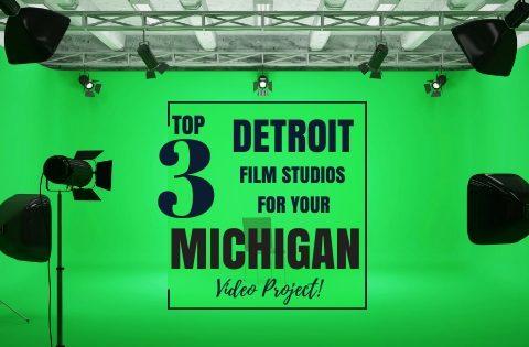 Detroit Film Studios