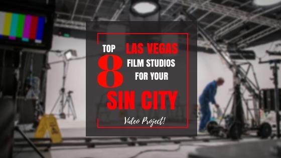 Las Vegas Film Studios
