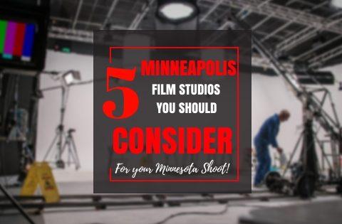 Minneapolis Film Studios
