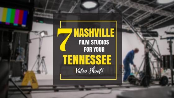 Nashville Film Studios