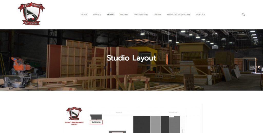 Pittsburgh Film Studios - 31st Street Studios