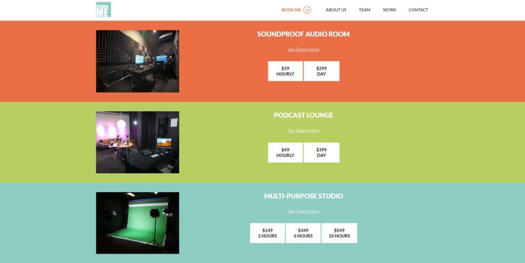 Pittsburgh Film Studios - StudioMe