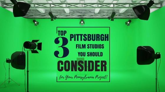 Pittsburgh Film Studios