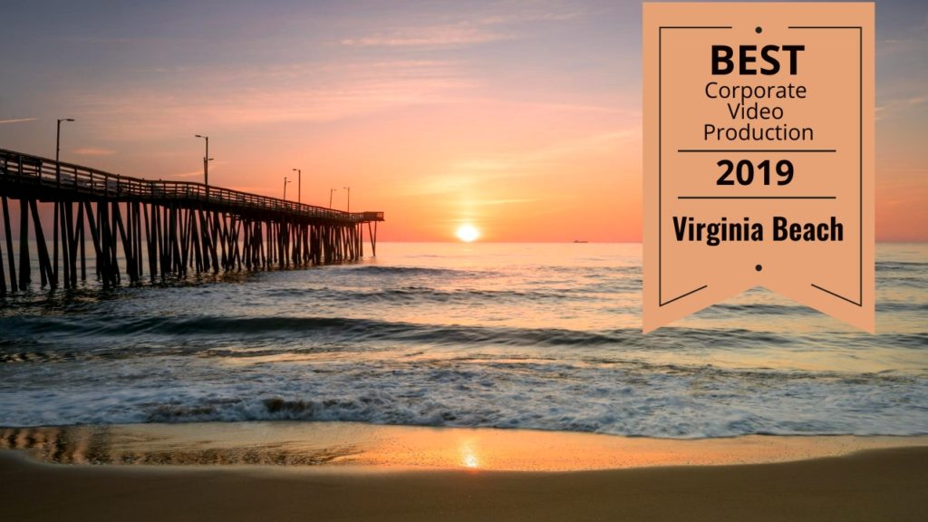 Best Virginia Beach corporate video production