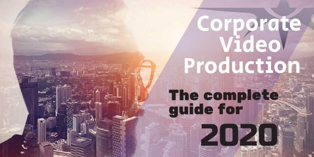 corporate video production complete guide