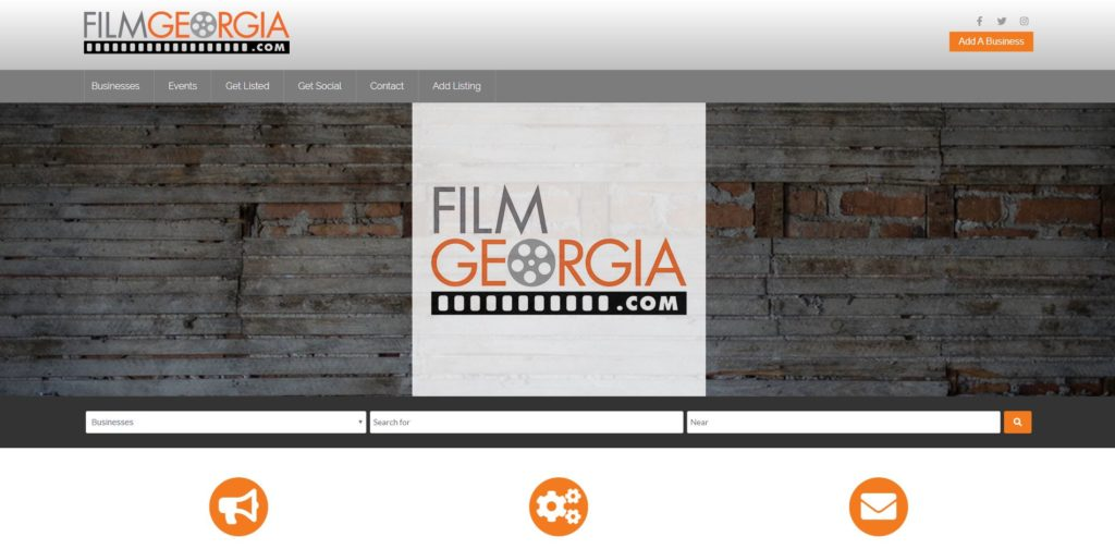 Atlanta Film Unions and Guilds - Film Georgia