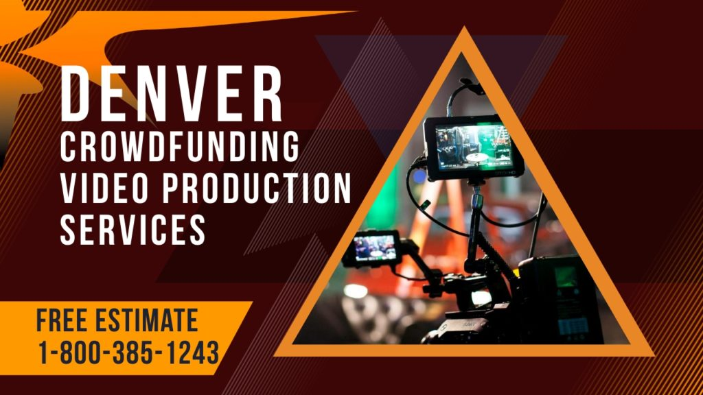 Denver Crowdfunding Video Production