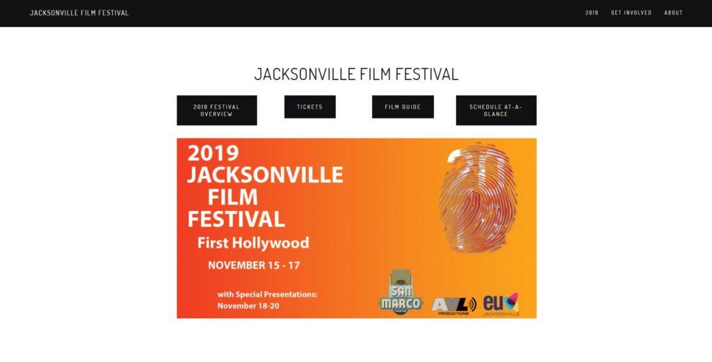 Jacksonville Film Festivals - Jacksonville Film Festival