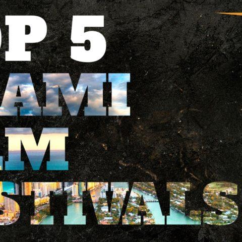 Miami Film Festivals