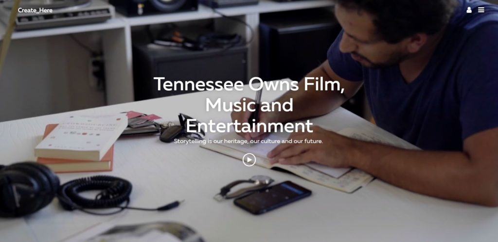 Nashville Film Unions and Guilds - Tennessee Entertainment Commission