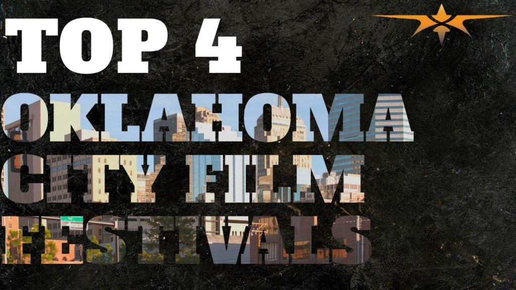 Oklahoma City Film Festivals