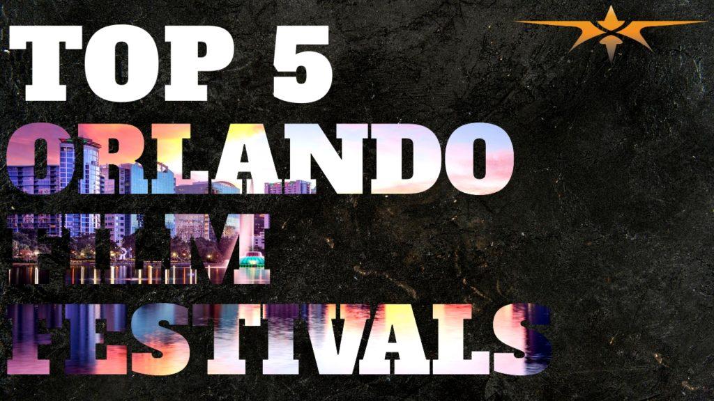Orlando Film Festivals