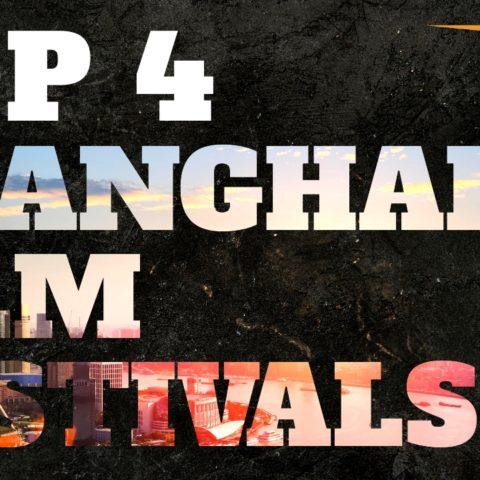 Shanghai Film Festivals