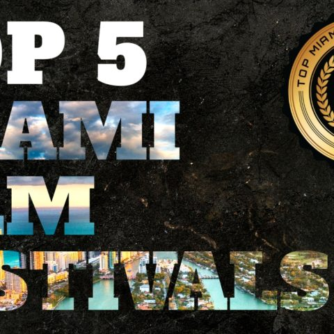 Top 5 Miami Film Festivals