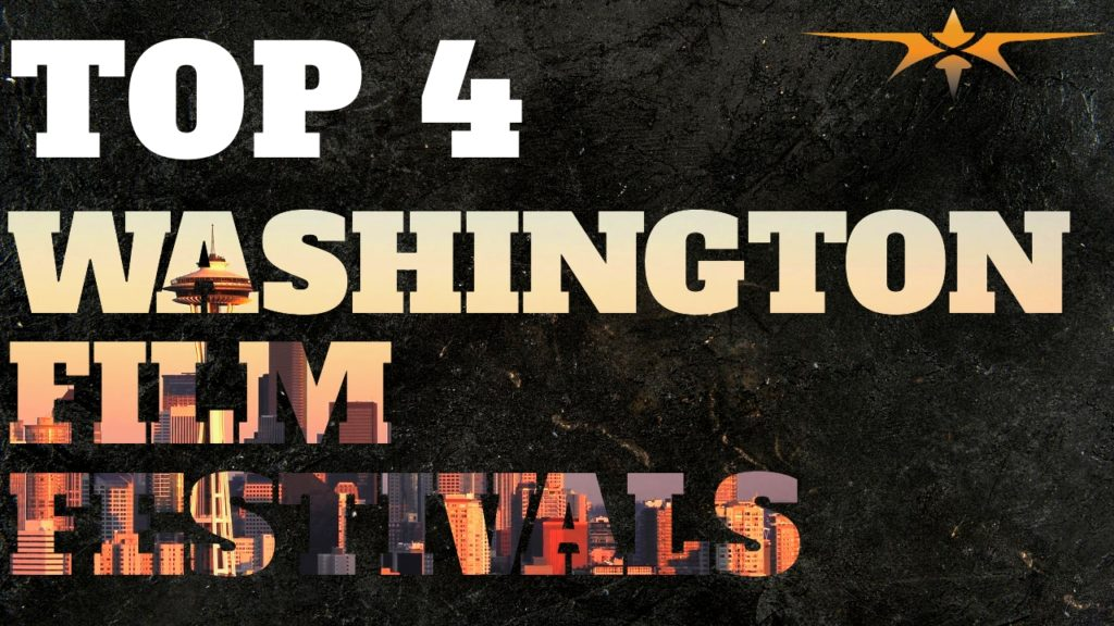 Washington Film Festivals