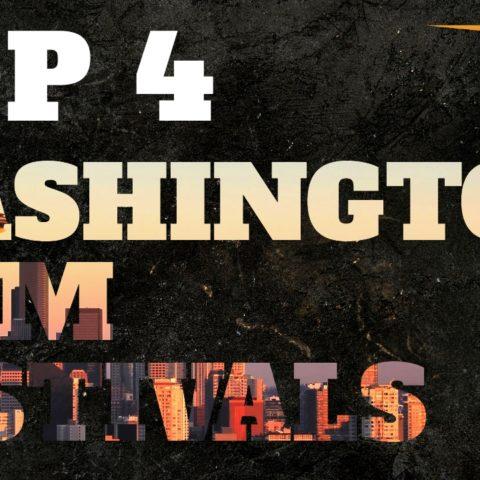 Washington Film Festivals