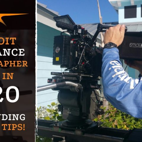 Detroit Freelance Videographer Prices in 2020