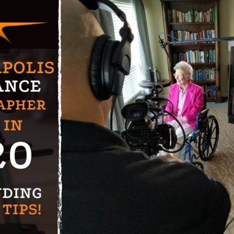 Indianapolis Freelance Videographer Prices in 2020