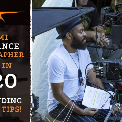 Miami Freelance Videographer Prices in 2020