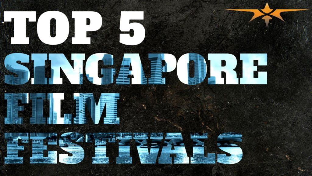 Singapore Film Festivals