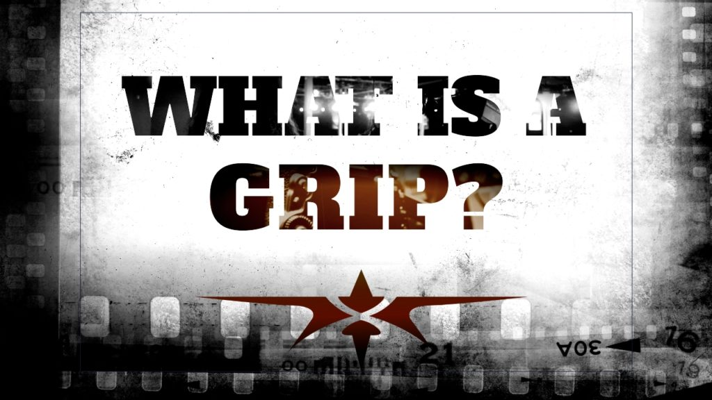 What is a Grip