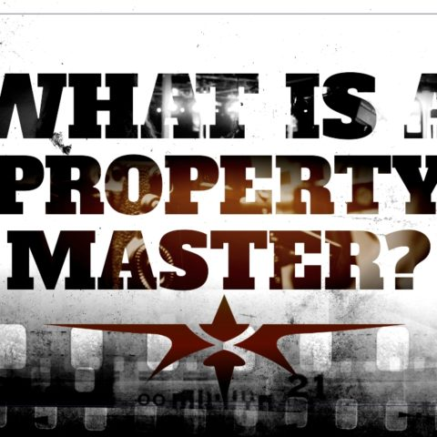 What is a Property Master
