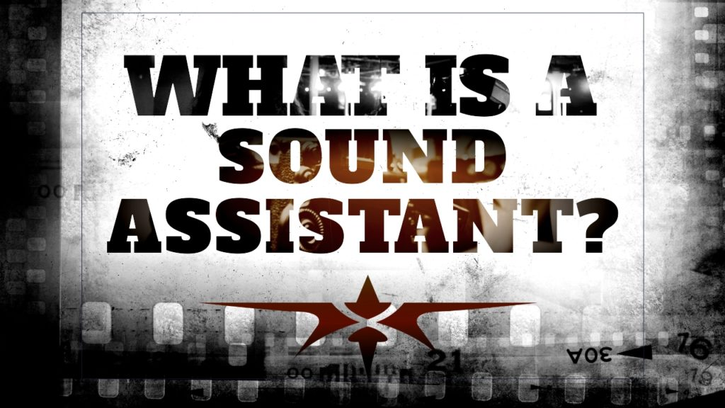What is a Sound Assistant