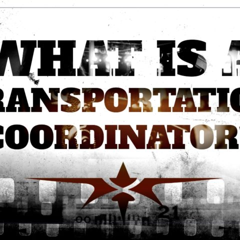 What is a Transportation Coordinator