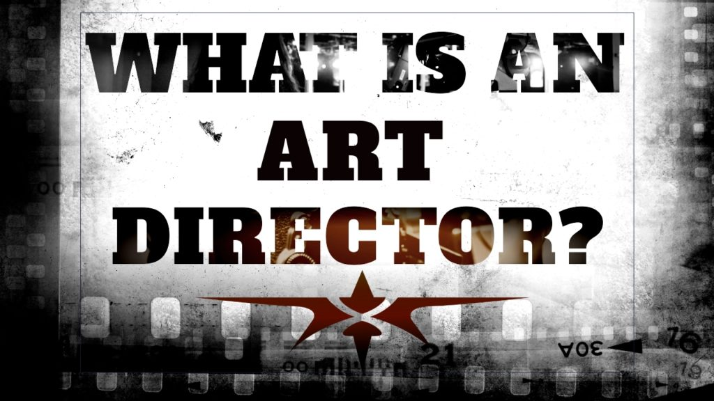 What is an Art Director