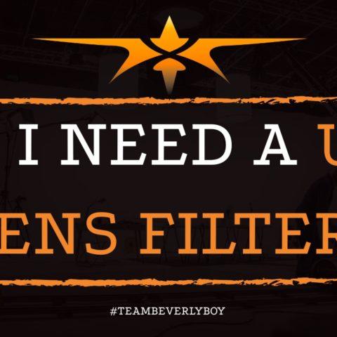 Do I Need a UV Lens Filter?