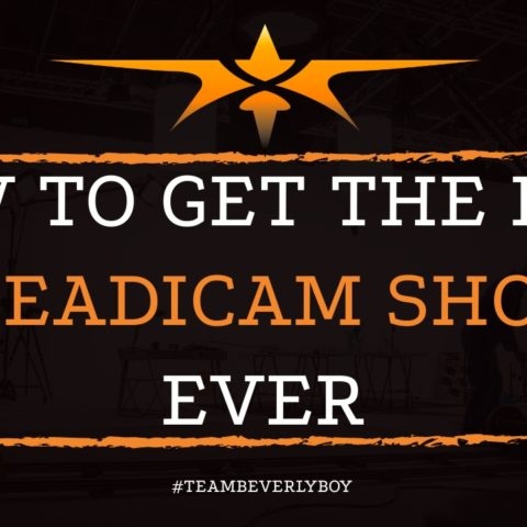 How to Get the Best Steadicam Shot Ever