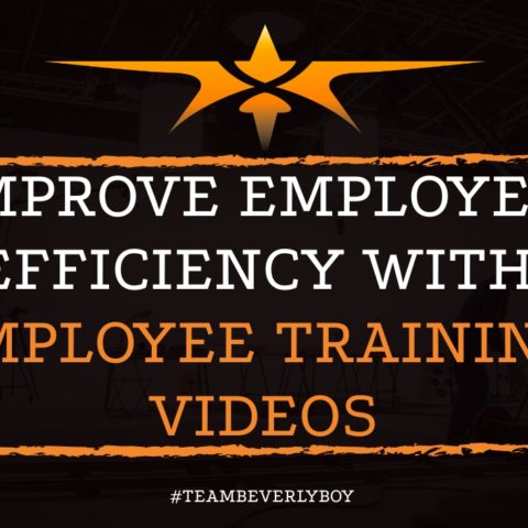 Improve Employee Efficiency with Employee Training Videos