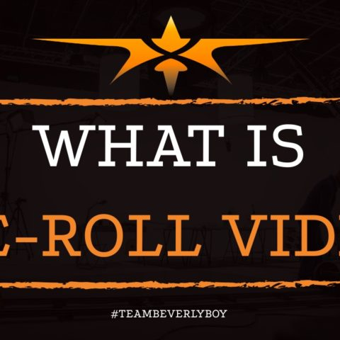 What is Pre-Roll Video