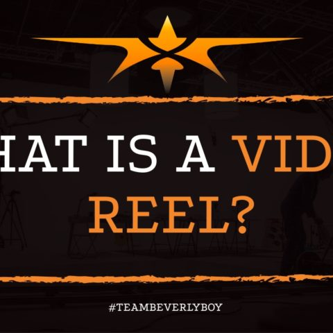 What is a Video Reel