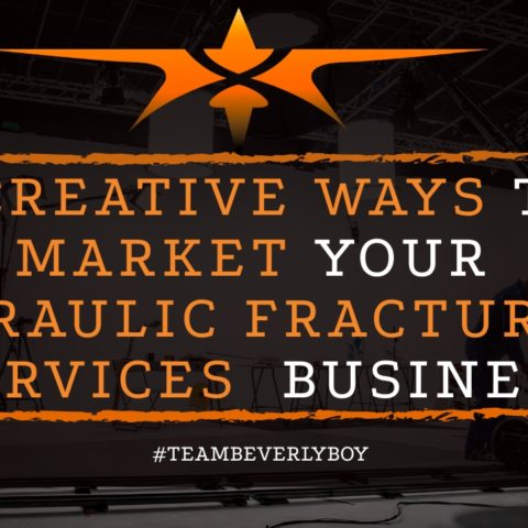 title 5 ways to market your hydraulic fracking business