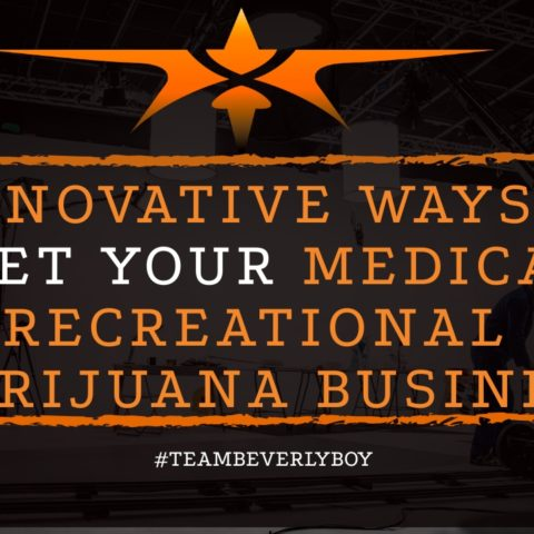 title 5 innovative ways to market marijuana business