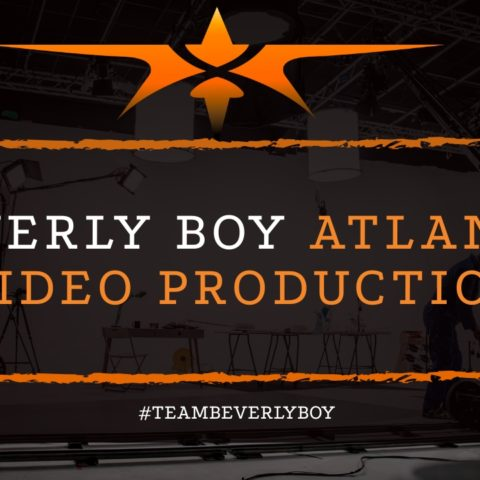 title Beverly Boy Atlanta video production services