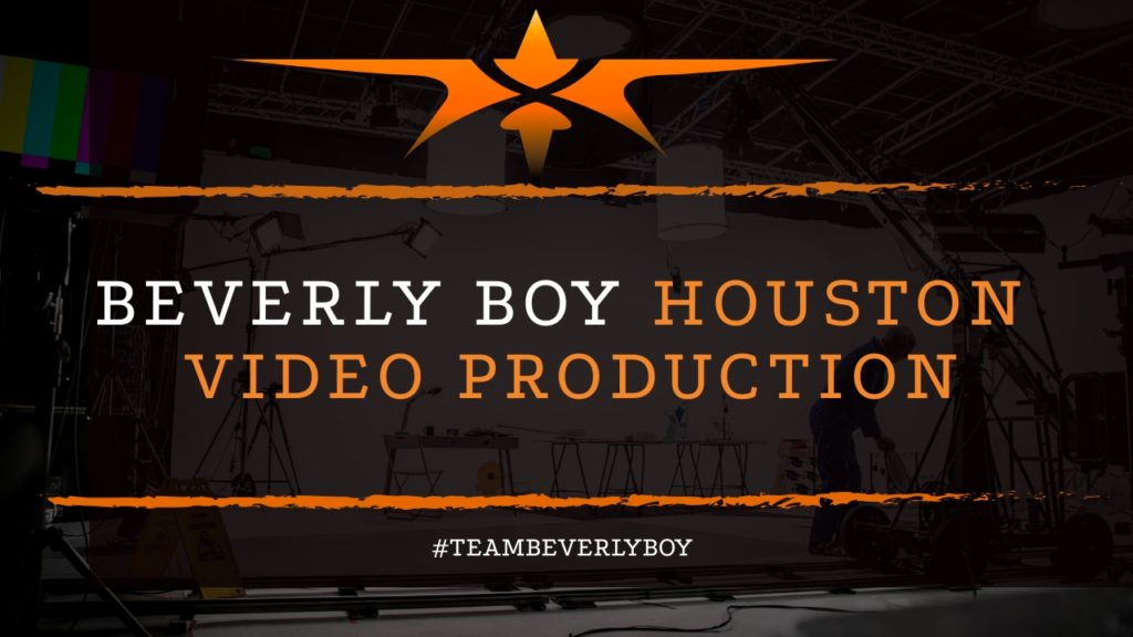 title Beverly Boy Houston video production