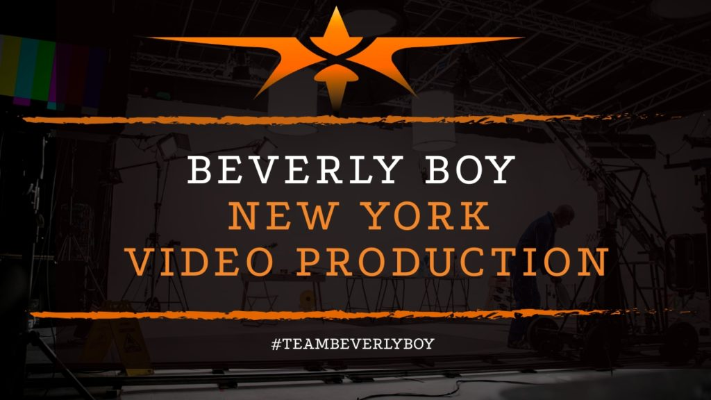 title Beverly Boy New York Video Production
