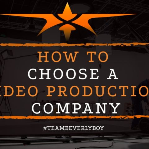 title how to choose a video production company