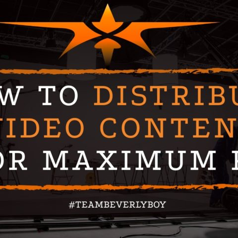 title how to distribute video content for max ROI