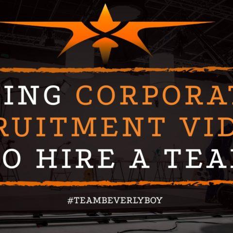 title corporate recruitment videos