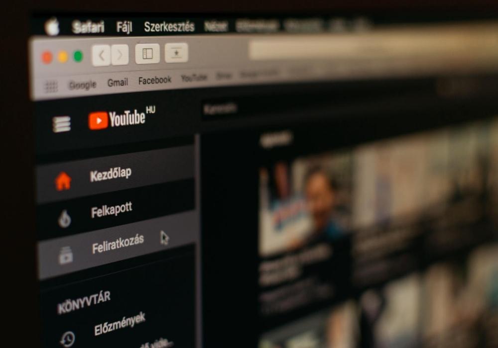 Youtube video title optimization