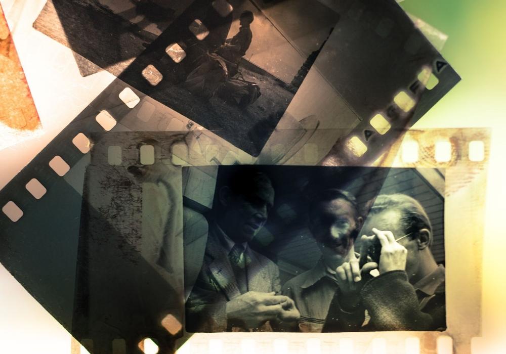atlanta movies being filmes