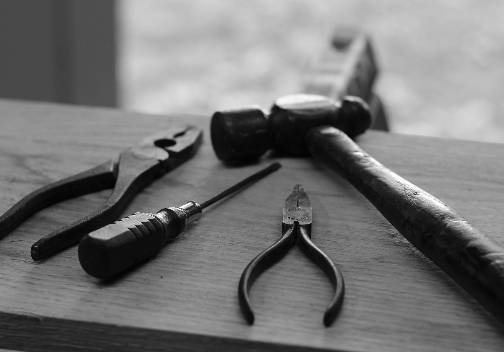 handtools for grip