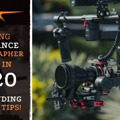 Beijing Freelance Videographer Prices in 2020