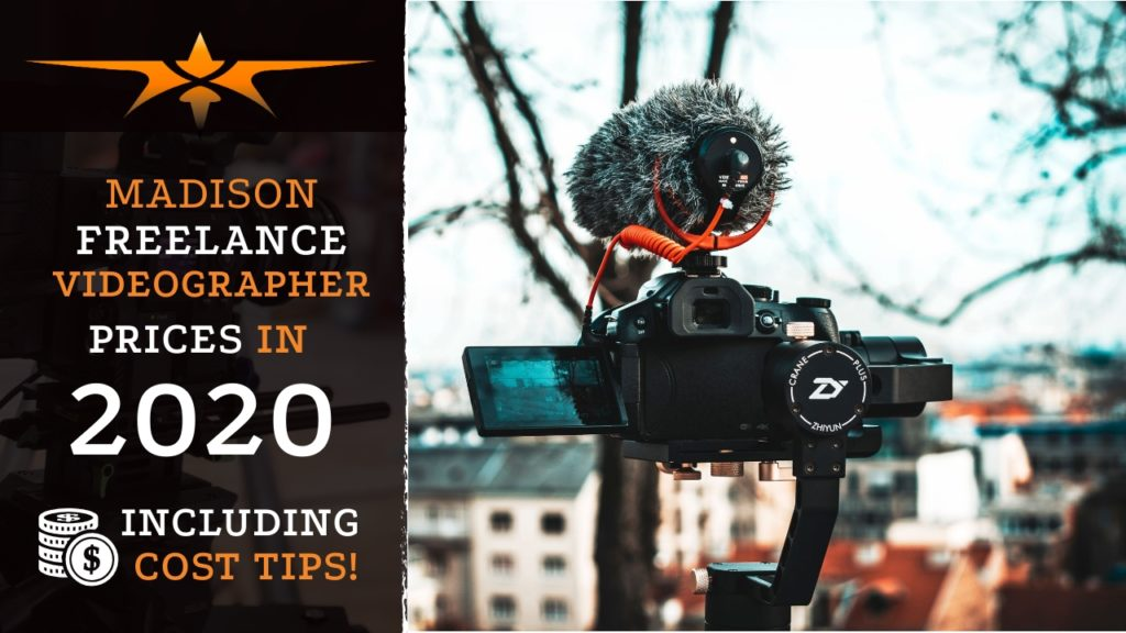 Columbus Freelance Videographer Prices in 2020