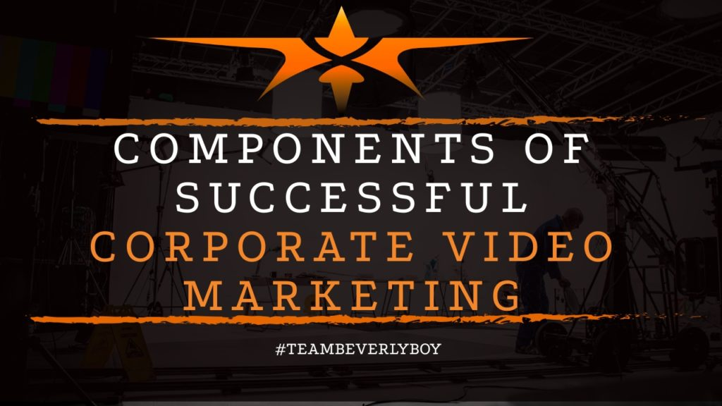 title successful corporate video marketing