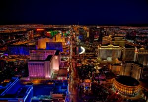 Las Vegas Nevada Live Stream Photo