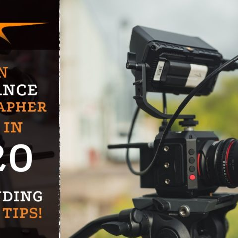 Lyon Freelance Videographer Prices in 2020